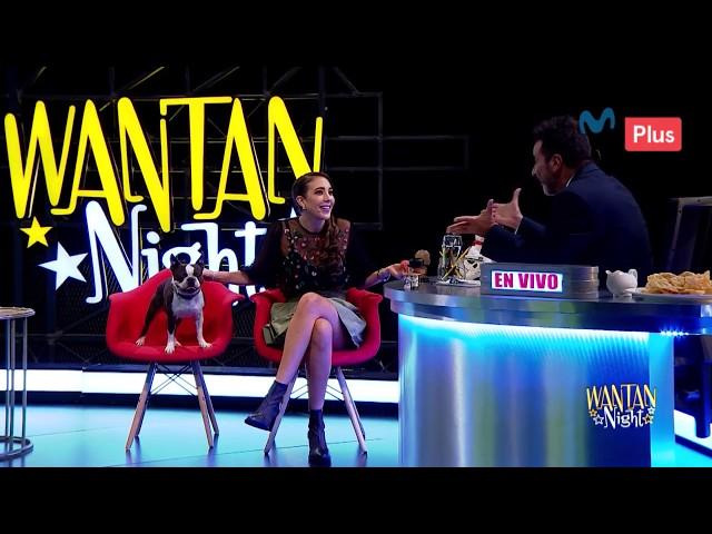 Wantan Night - Chiara Pinasco y Tupac