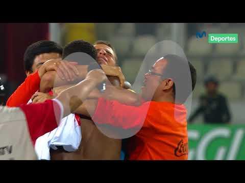 ¡Perú al Mundial! Revive el último minuto de nuestro regreso al Mundial
