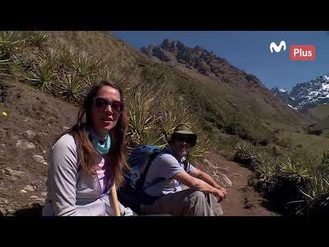 Diario de Carretera - Laguna de Huamantay