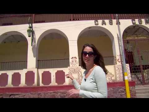 Diario de Carretera - De Lima hacia la Cordillera de la Viuda (1)