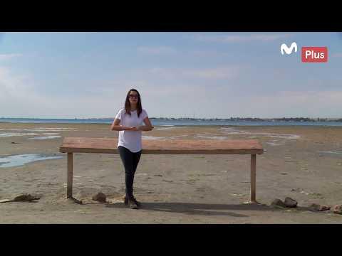 Diario de carretera - Reserva Nacional de Paracas