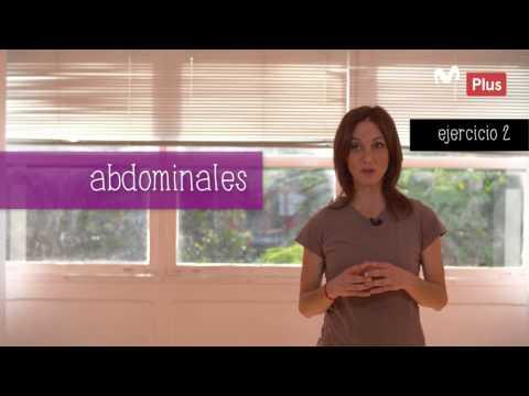 Hoja de vida - Ejercicios para después del parto [video instructivo]