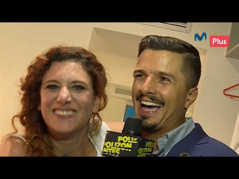 Polizontes - Concierto - Gisela Ponce de León
