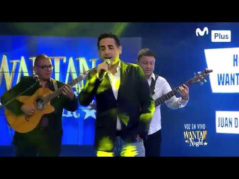 Wantan Night - Juan Diego Flórez - La Veguera