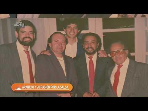 Carlos Aparicio - Entrevista