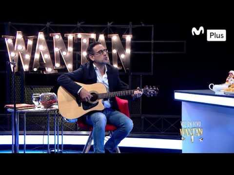 Wantan Night - Juan Diego Flórez - Bésame Mucho