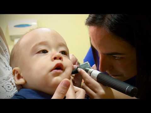 Consultorio La Buena Vida - Despistaje auditivo pre escolar