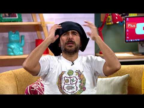 Sit Show - El Cacash y Ariana Bolo Arce - Saca tú youtuber interior