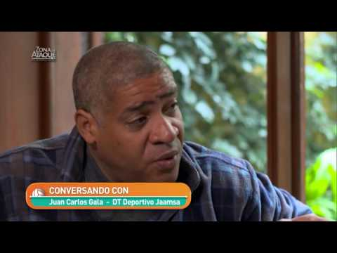 JC Gala - Entrevista