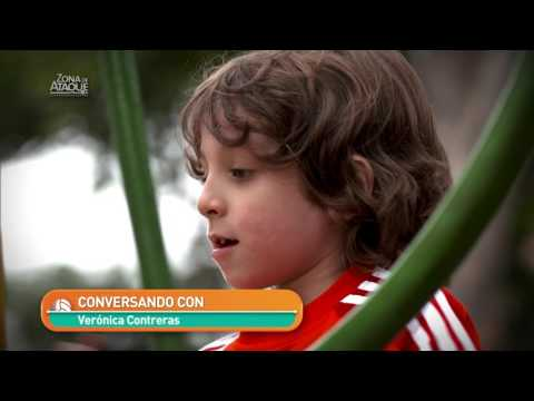 Vero Contreras - Entrevista