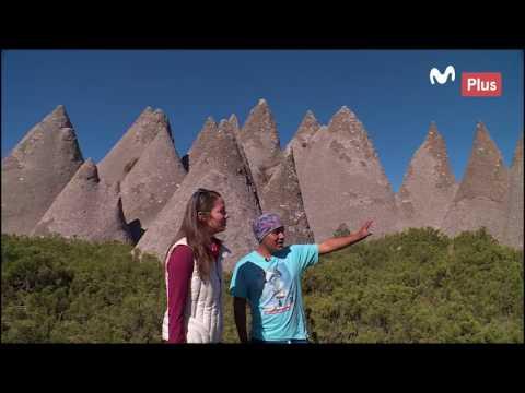 Diario de Carretera - Bosque de Piedras de Pampachiri
