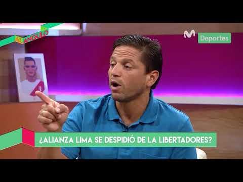 Al Ángulo: Pablo Bengoechea y sus declaraciones polémitras tras derrota en Copa Libertadores