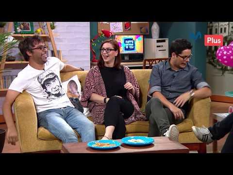 Sit Show - Anécdota de la despedida de soltero de Gian Piero Díaz