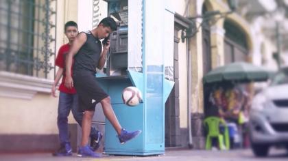 Loco pelota - Promo