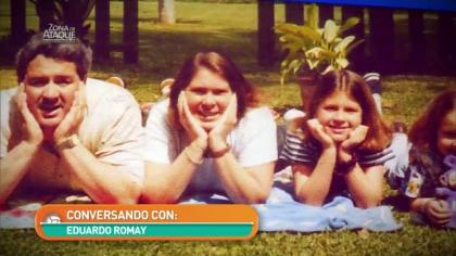 Eduardo Romay - Entrevista