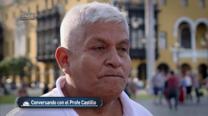 José Castillo - Entrevista