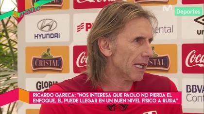 Al Ángulo: ¿qué dejó la entrevista a Ricardo Gareca?