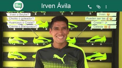 Ping Pong - Irven Ávila