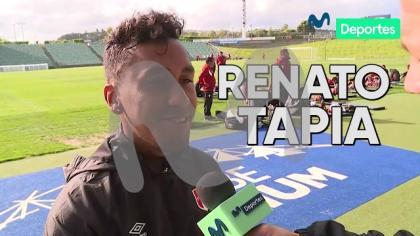 Perú vs. Nueva Zelanda: La odisea de Renato Tapia para llegar a Auckland