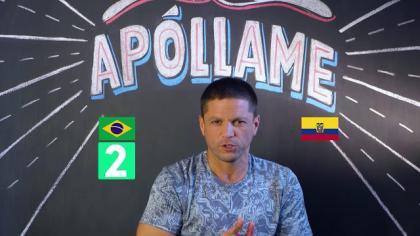 #Apóllame: Pedro García tiene las fijas para las Clasificatorias