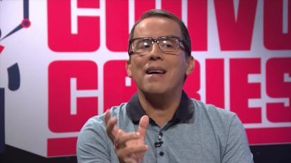 Los Convocables - ¿Qué opinan Daniel Peredo y José Chávarri sobre Renzo Revoredo?