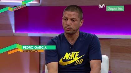 Al Angulo: ¡Perú está en el Mundial de Rusia 2018!