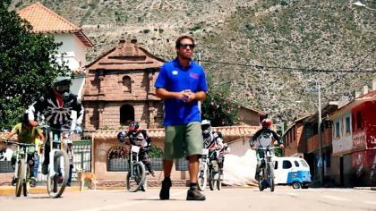 Movistar Deportes - 9na edición de Santisimo Downhill (2)