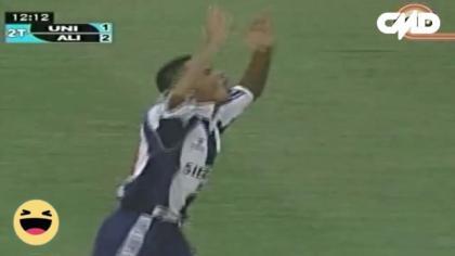Los goles más gritados de Alianza Lima