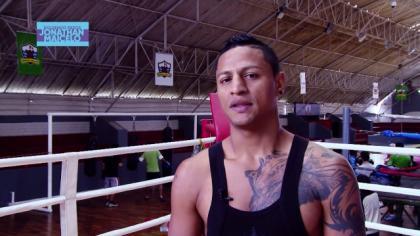 Movistar Deportes - Siguiendo Pasos de Jonathan Maicelo 5