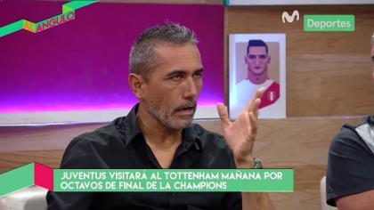 Al Ángulo: ¿qué nos dejó la jornada de Champions League?