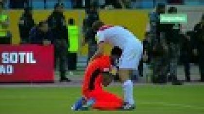 Ecuador 1 - 2 Perú: Revive el histórico triunfo de la 'Bicolor' en Quito