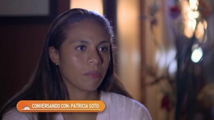 Patty Soto - Entrevista