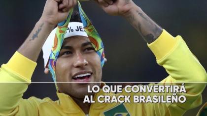 Que corran las apuestas: ¿Neymar se va al PSG? #NoNews