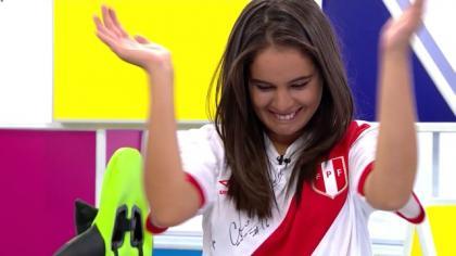 Gamers - Reto de Pes /  Perú vs Uruguay