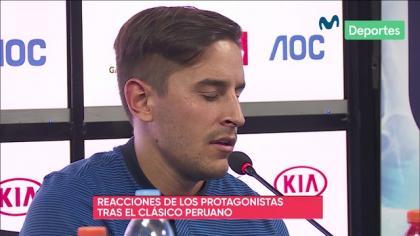 #ModoSele: las reacciones del triunfo de Alianza Lima 2-0 Universitario de Deportes