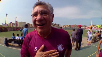 Movistar Deportes - Por la camiseta: Resumen del programa 4