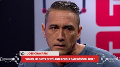 Los convocables - ¿Es convocable Alexi Gómez?