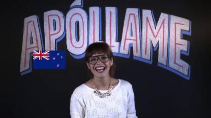 #Apollame: Macla Yamada tiene las fijas para el repechaje a Rusia 2018