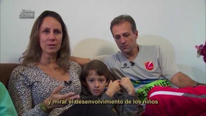 Marco Queiroga - Entrevista