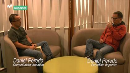 Movistar Deportes - Peredo vs. Peredo: ¿Debe ser llamado Farfán a la selección?