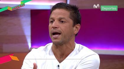 Al Ángulo: Claudio Pizarro volvió a ser noticia en Perú por una asistencia